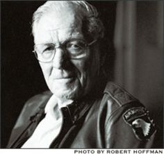Major Dick Winters..easy company 506th PIR / Band of Brothers