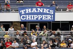 October 7, 2012    10 Ways the Atlanta Braves Can Convince Chipper Jones to Stay