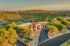 6380 E Valle Di Cadore, Tucson, AZ 85750 Tucson, Decorative Gravel, Oro Valley, Sierra Vista, Home Protection, Flood Zone, Sold Sign, Green Valley, Desert Plants