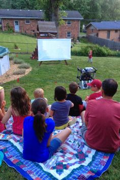 From The Hive: the big screen
