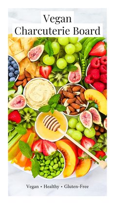 Vegan Appetizers, Vegan Snacks, Healthy Snacks, Vegan Food, Plant Based Snacks, Plant Based Recipes, Vegan Breakfast Recipes, Vegan Recipes, Snack Recipes