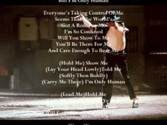 Michael Jackson - Will You Be There?