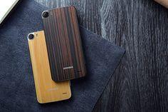 Mola: Doogee utiliza la misma fábrica que OnePlus para sus cubiertas de madera