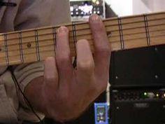 Ten Basic Jazz Guitar Chords (Guitar Lesson JA-001) How to play