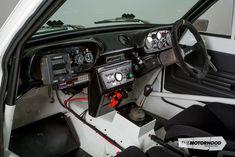 The Targa battler: 1969 Ford Escort RS1600 Mk1 — The Motorhood
