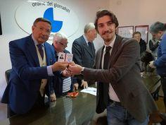 Auguri ad Antonio Casertano, pubblicista per Vivi Casagiove a cura di Redazione - http://www.vivicasagiove.it/notizie/auguri-ad-antonio-casertano-pubblicista-vivi-casagiove/