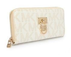 I want this MK Wallet to match my purse! ;)