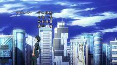 Certain magical index ii opening 2 season 2
