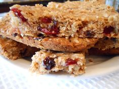 Body For Life Granola Bars equal protein and carbs EmilyAlvers