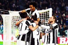 Juventus - Empoli 2:0 http://gianluigibuffon.forumo.de/post79424.html#p79424
