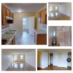 Pack your bags & move right in. Jr4 Co-op on the 4th Floor in a Dog Friendly Building with no weight restriction and upto 2 dogs are allowed, Large LR, EIK, DA, Den/2nd BR/ Home office, BR w/ 2 closets, BTH, Hardwood Floors through out, Tons of Closets space, Elevated Building, Laundry on premises, Great nature light, Great Location and with in Walking distance to Fleetwood Metro North, Cross County Shopping Center, Public Transportation, Easy access to cross county parkway,