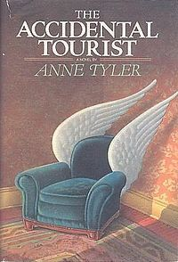 Pulitzer Prize-winning Anne Tyler is one of the easiest novelists to read, yet every book is masterfully written, giving her readers an intimate look at characters who could be their next-door neighbors (or even themselves). I have read most of her books. They are great when you think you want to escape with some light reading, but somehow you always walk away with something profound.