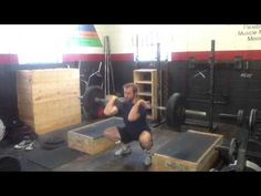 Power Snatch, Cleans & More @RedBlack Gym