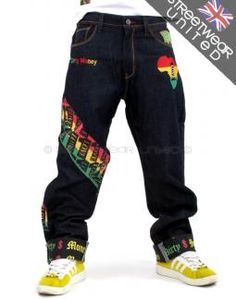 Welcome To Your Online Store For Finest Hip Hop & Urban Clothing Rasta Pictures, Hip Hop Fashion, Mens Fashion, Tribal Shirt, Fresh Shoes, Urban Outfits, Jeans Brands, Streetwear, First Love