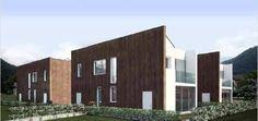 Aquila: moderne 4 1⁄2-Zimmer-Einfamilienhäuser
