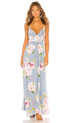 c9a0784c16c3 Me And You Maxi Dress in Ohana Stone Maxi Vestito Per Nozze