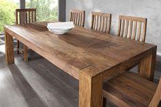 Jedálenský stôl Romeo Dinning Middle