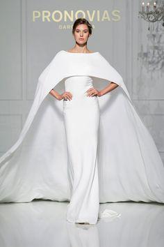 Pronovias 2016 wedding dresses
