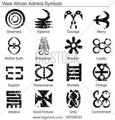 simbolos y su significado en español - Buscar con Google