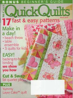 19 - Q_118 - mar 2010 - Picasa Web Albums... FREE MAGAZINE, PATTERNS AND INSTRUCTIONS!