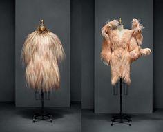 "Take an inside look at the Met's ""Manus x Machina"" catalog"