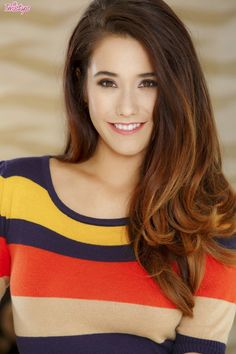 Eva Lovia Spencer Scott