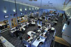 Charlotte newsroom