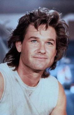 is it weird that i have a crush on young Kurt Russell? i mean c'mon, his eyes sparkle!