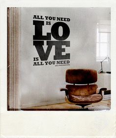all you need is love simul