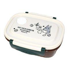 Mein Nachbar Totoro Bentobox S 430ml - mrbento.de