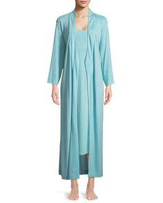 Natori Shangri-La Jersey Tank Nightgown and Matching Items 75c8ac15d
