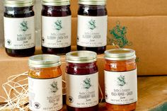 Sallie's Greatest: try this SC Specialty Food Product today!  Most wonderful and fantastic jam flavors.  Great Christmas gifts to ship to relatives!