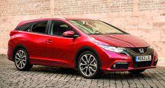 Honda Civic Tourer 2014 a precios desde € 22,300 en España » Los Mejores Autos