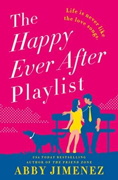 "Read ""The Happy Ever After Playlist"" by Abby Jimenez available from Rakuten Kobo. From the USA Today bestselling author of The Friend Zone comes a fresh romantic comedy full of ""fierce humor and fiercer. Flirty Texts, Perfect Strangers, Beach Reading, Reading Time, What To Read, Romance Novels, Book Recommendations, Ever After, Book Lists"