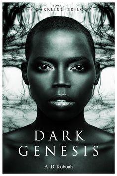 Cassandra M's Place: Dark Genesis by A. D. Koboah Blog Tour