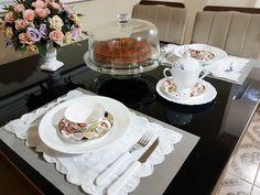 #mesaposta #cafe #jantar #casa
