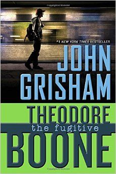 Theodore Boone: the Fugitive http://ift.tt/1QnwyOM