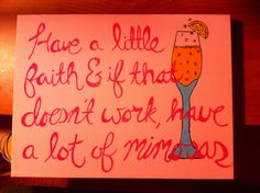 Craft for secret santa! #tsm
