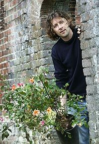 "Dan Pearson, garden designer and creator of ""Best in Show"" at Chelsea 2015 Plant Design, Garden Design, Cottage Garden Borders, Dan Pearson, Perennial Grasses, Delphinium, Green Man, Back Gardens, Geraniums"