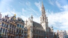 Find the best Cities to visit in Belgium. With so many Cities in Belgium, it is difficult to choose the perfect one. Here are some of Belgium's best Cities and Recommended Hotels. 2 Week Europe Itinerary, Saint Basile, Lonely Planet, Sites Touristiques, Europe Bucket List, European Tour, Rene Magritte, Romantic Getaways, Best Cities