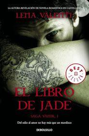 El Libro de Jade. Saga Vanir I