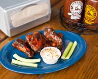 Chicken wings: Ranking NYC's best and worst classic wings