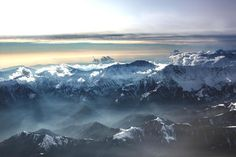 The Mesmerizing beauty of the Himalayas and Mount Everest Kashmir India, India Images, Travel Advisory, Hill Station, Pine Forest, Travel Images, India Travel, Nice View, The Great Outdoors