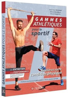 Buy Gammes athlétiques pour le sportif by Bruno Parietti, Jean-Yves Cochand, Olivier Maurelli and Read this Book on Kobo's Free Apps. Discover Kobo's Vast Collection of Ebooks and Audiobooks Today - Over 4 Million Titles! Françoise Bourdin, Marc Lévy, Condition Physique, Alphonse Daudet, Jean Yves, Shaquille O'neal, Agatha Christie, Free Reading, Interview