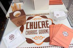 CHUCRÊ - Churros Gourmet