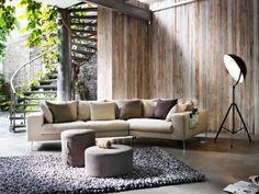 Furninova BLUES NIGHT module sofa