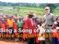 Sing a Song of Praise - Risen Scepter Uganda