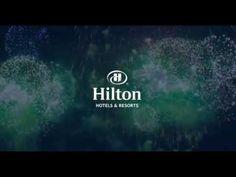 "Hilton / ""Happy and Healthy 2015"" - 2014"