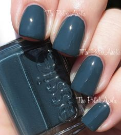 Essie Fall 2014: The Perfect Cover Up