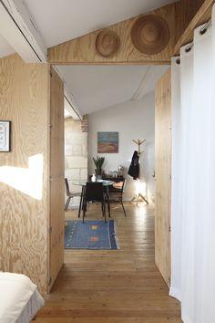 stylish-homes: Pine Flat / A6A via reddit Keep reading